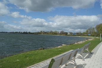 Banter See Rundweg