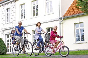 Cloppenburger Radtour
