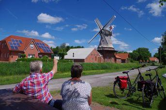 Mühlen Route (24 km)