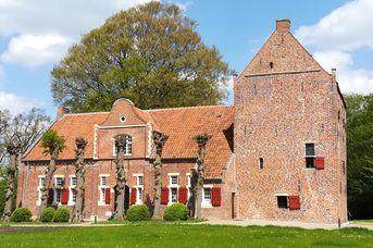 Tour 5 Rheiderland