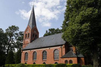 Ev.-luth. Kirche Moordorf