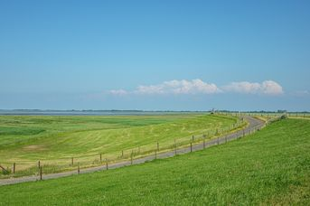 Naturpark Wattenmeer