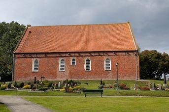 Ev.-luth. Kirche Wiegboldsbur