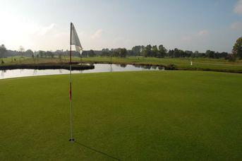 "Fussweg ""Golfplatz"""