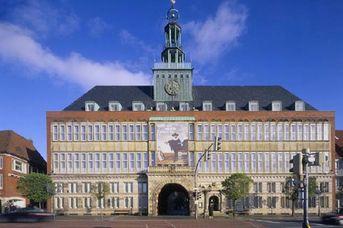 Kulturwege Rheiderland