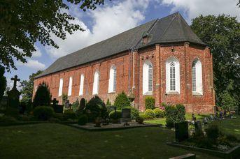Ev.-luth. Kirche Victorbur