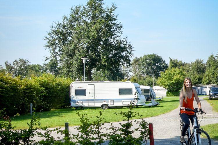 Campingplatz Großes Meer
