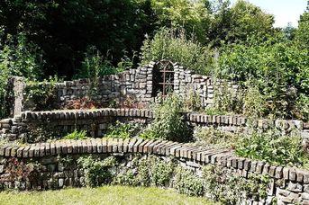 Archäologisches Watt Friesland Teil 1