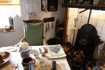 Heimatmuseum Wiegboldsbur