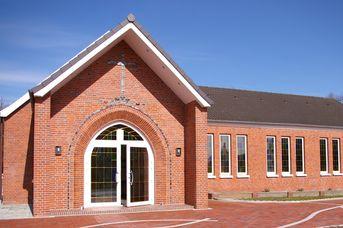 Baptistenkapelle Moorhusen