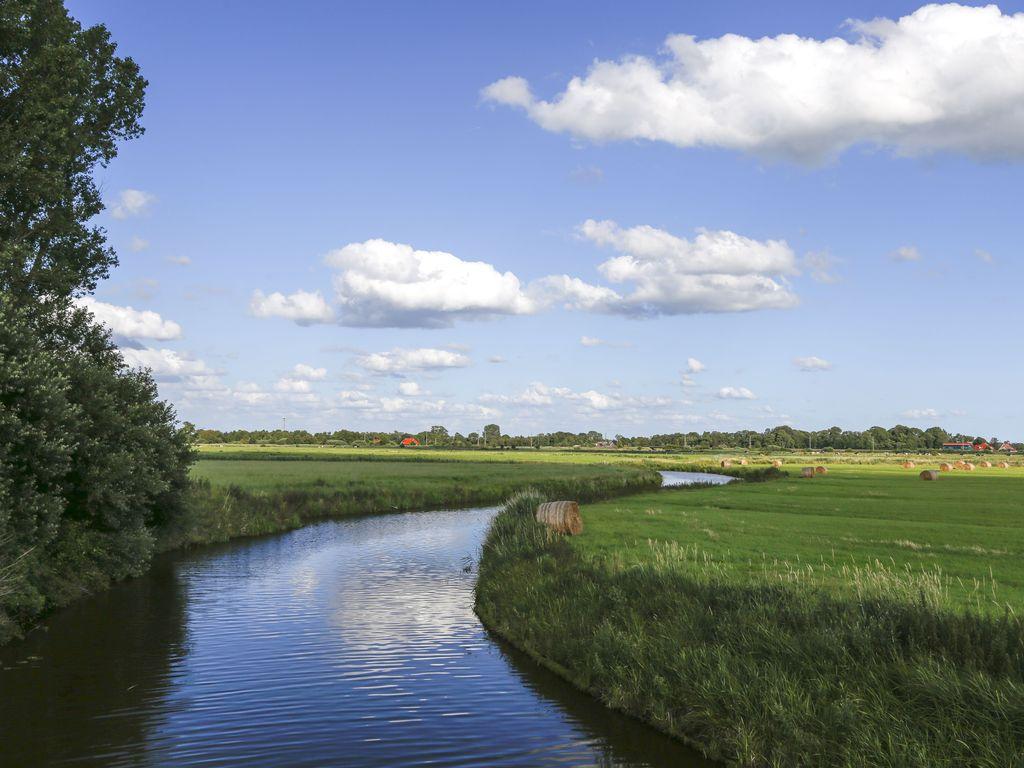 Südbrookmerlands Ortsteile