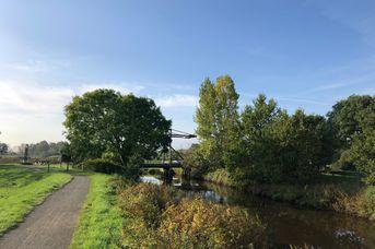 Kanutour von Augustfehn nach Stickhausen