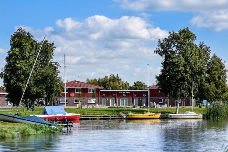 Tourist-Information Südbrookmerland