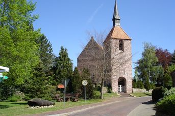 "Friedeburg - Sternroute 10 - ""Ins Jeverland"""