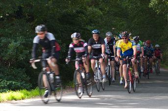 Mittlere Muskeltour vom Radsportverein Velo Westerstede